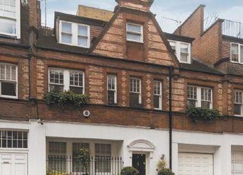 Holbein Mews, London SW1W