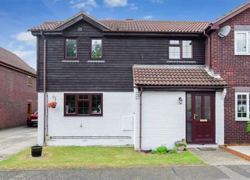Thumbnail 3 bed semi-detached house for sale in Kenley Close, Wickford, Essex