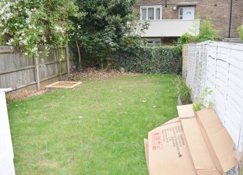 Thumbnail 1 bed flat to rent in Phillip Lane, London