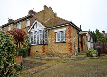 Thumbnail 1 bed semi-detached bungalow for sale in Charles Road, Ramsgate