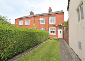 Thumbnail 2 bed terraced house to rent in Farnworth Street, Widnes