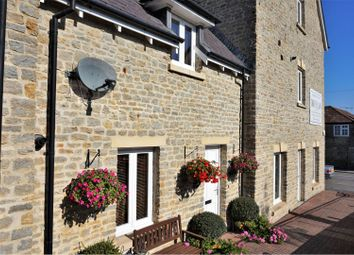 Thumbnail 2 bed terraced house for sale in Ring Street, Sturminster Newton