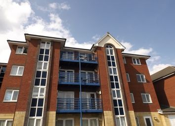 Thumbnail 1 bed flat to rent in Ensign Court, Westgate Road, Lytham St. Annes