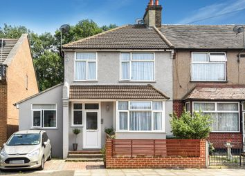 Thumbnail 3 bed semi-detached house for sale in Hill Road, Mitcham