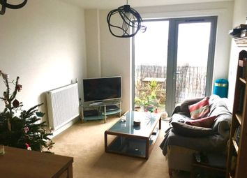 Thumbnail 1 bedroom flat for sale in Martineau Square, London