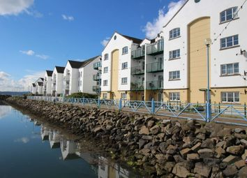 Thumbnail 2 bed flat for sale in Maritime Drive, Carrickfergus