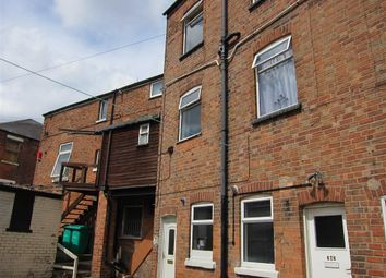 Thumbnail 2 bed town house to rent in Woodborough Road, Mapperley, Nottingham
