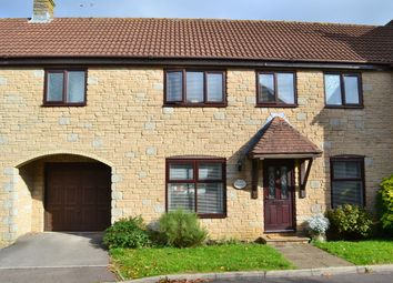 Thumbnail 3 bed terraced house for sale in Templecombe, Somerset