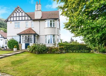 Thumbnail 4 bed detached house for sale in The Avenue, Prestatyn