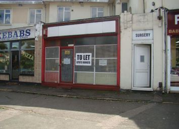 Thumbnail Property to rent in Darnley Road, Strood, Rochester