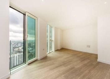 Thumbnail 3 bed flat for sale in Wellesley Road, Croydon, London