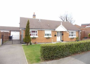 Thumbnail 2 bed detached bungalow for sale in Kilberry Close, Hinckley