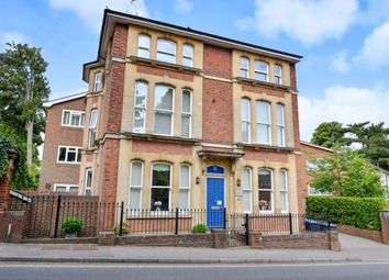 Thumbnail 2 bed flat to rent in Lucastes Court, Paddockhall Road, Haywards Heath