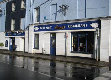 Restaurant/cafe for sale in Molesworth Street, Wadebridge PL27