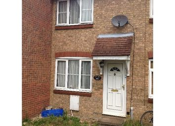 Thumbnail 2 bed property to rent in Siskin Close, Borehamwood