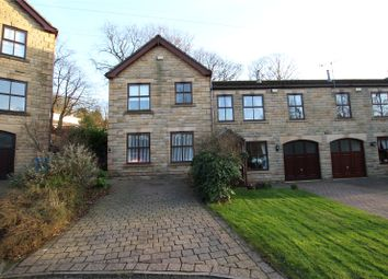 Thumbnail 3 bed end terrace house for sale in Oakenshaw View, Whitworth, Rochdale, Lancashire