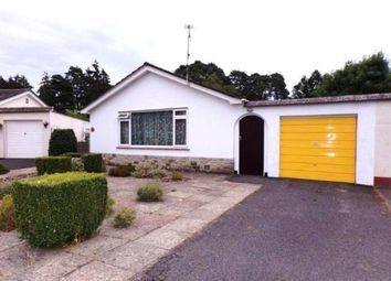 Thumbnail 2 bed bungalow for sale in West Moors, Ferndown, Dorset
