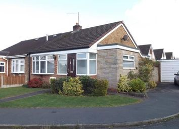 2 bed bungalow for sale in Dryden Close, Wistaston, Crewe, Cheshire CW2