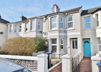 Thumbnail 3 bed property to rent in Kingsland Road, Broadwater, Worthing