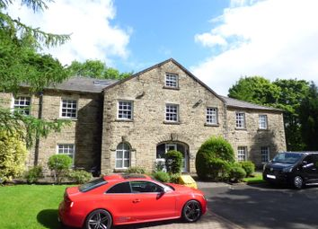 Thumbnail 1 bed flat for sale in Grants Lane, Ramsbottom, Bury