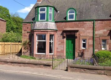 Thumbnail 3 bed semi-detached house for sale in Blairgowrie Road, Coupar Angus