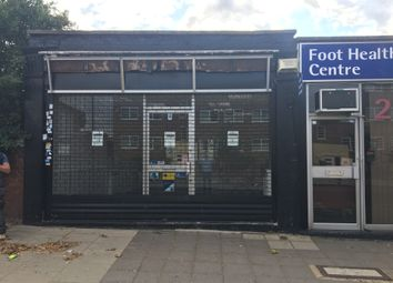 Thumbnail Retail premises to let in Northfields Avenue, Ealing