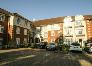 Thumbnail 1 bed property for sale in Crothall Close, London