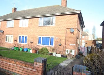 Thumbnail 2 bed flat for sale in Holt Road, Burbage, Hinckley