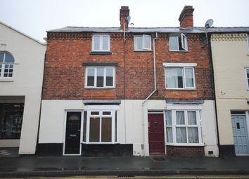 Thumbnail 3 bed terraced house for sale in Upper Bar, Newport