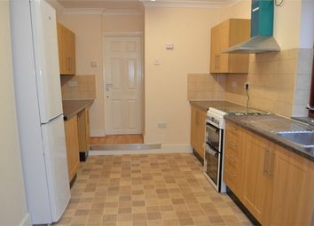 Thumbnail 3 bed end terrace house to rent in Argyle Avenue, Hounslow, Greater London