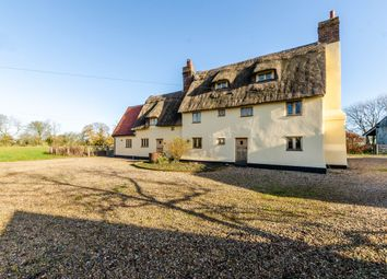 Thumbnail 6 bedroom farmhouse to rent in Frith Way, Great Moulton