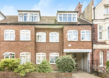 Thumbnail 2 bed flat for sale in Downton Avenue, London