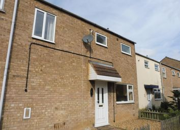 Thumbnail 3 bedroom property to rent in Bakers Lane, Woodston, Peterborough