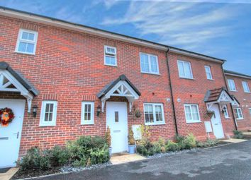 Thumbnail 3 bed terraced house for sale in Redwing Mews, Wixams