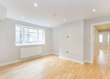 Thumbnail 2 bed flat to rent in Coles Green Road, Dollis Hill