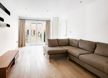 Thumbnail 3 bedroom flat to rent in Islington Park Street, London