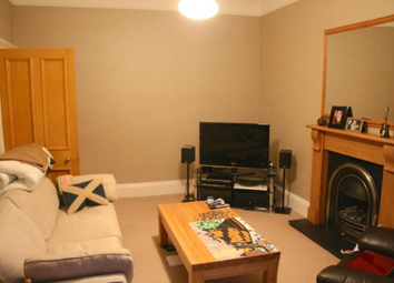 Thumbnail 2 bed flat to rent in Gilmore Place, Viewforth
