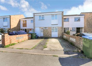 Thumbnail 3 bed terraced house for sale in Saturn Close, Southampton