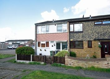 Thumbnail 3 bed end terrace house for sale in Chatfield Way, Pitsea