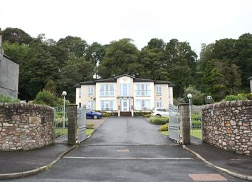 Thumbnail 3 bed flat for sale in Flat 3, Montford Apartments, Isle Of Bute