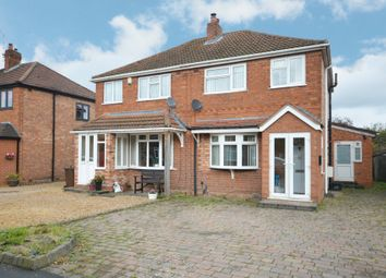 3 bed semi-detached house for sale in Chamberlain Crescent, Shirley, Solihull B90
