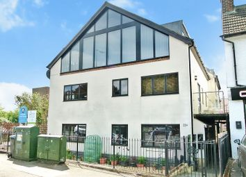 Thumbnail 2 bed flat for sale in St. Pauls Place, Hatfield Road, St.Albans