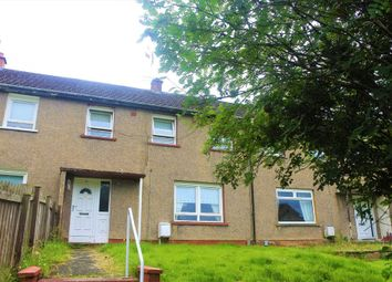Thumbnail 3 bed terraced house for sale in Rowantree Avenue, Rutherglen, Glasgow