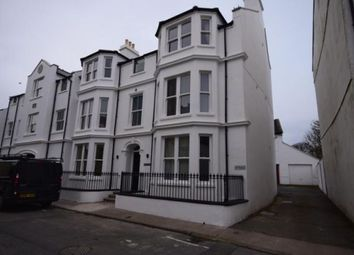 Thumbnail 2 bed flat to rent in Malew Street, Castletown