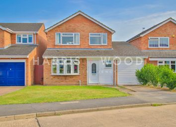 Thumbnail 3 bed detached house for sale in Domsey Bank, Marks Tey, Colchester