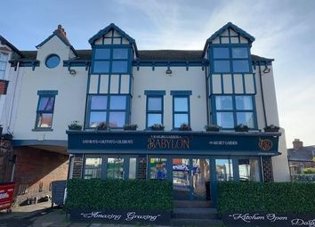 Thumbnail Leisure/hospitality to let in Market Street, Cleethorpes, North East Lincolnshire