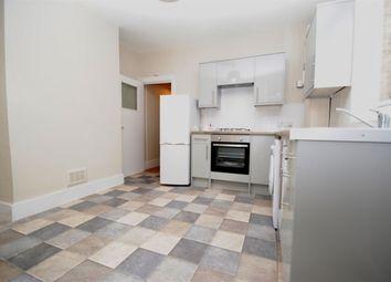 Thumbnail Flat to rent in Leahurst Road, London