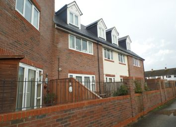 Thumbnail 1 bed flat to rent in Minerva Place, Whyke Lane, Chichester