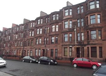 Thumbnail 1 bed flat to rent in Aitken Street, Dennistoun, Glasgow