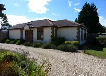 Thumbnail 3 bed detached bungalow to rent in Main Road, Long Hanborough